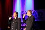 Nordmarkhalle 28.10.2012